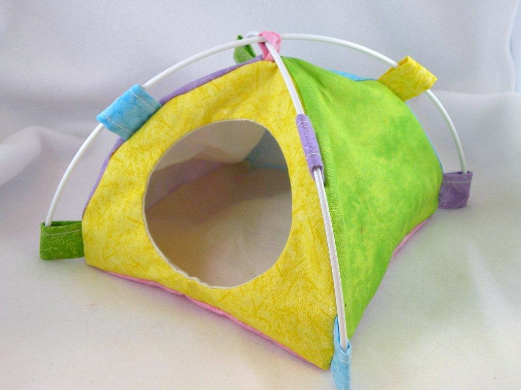 Super-Cute Tents! - Click Me for More Details!