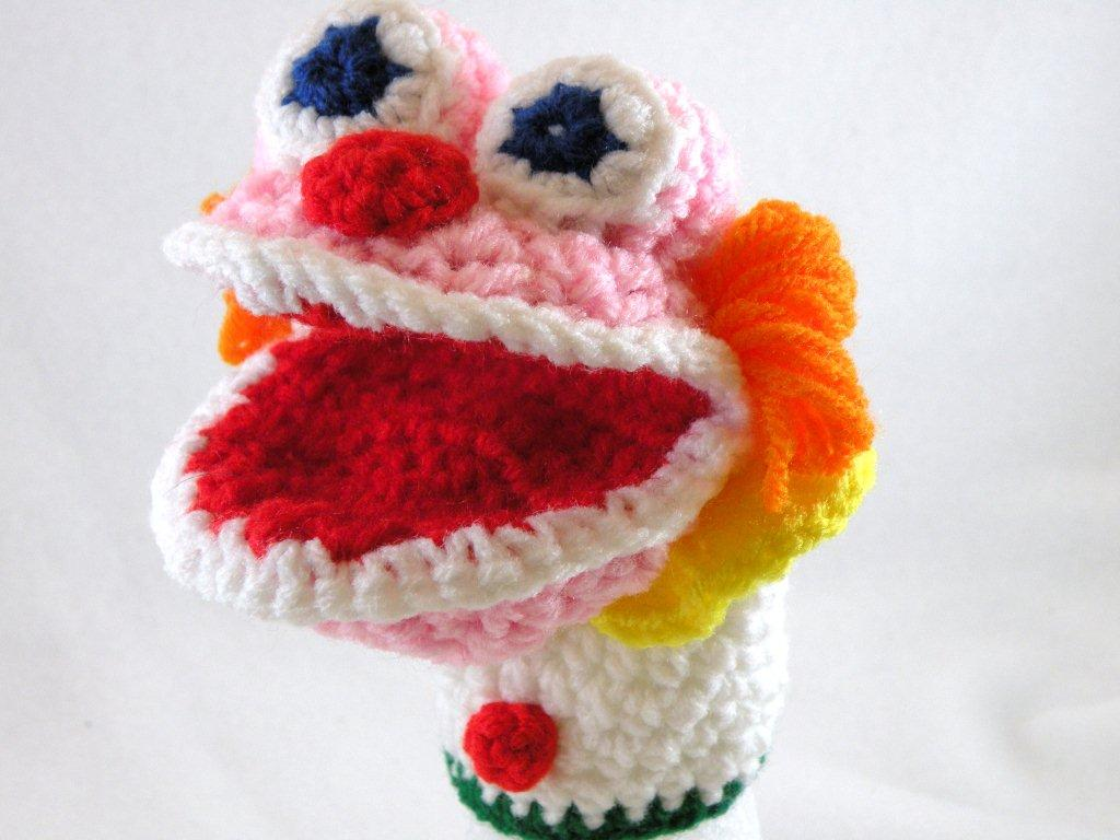 Cute Clown - Click Me for More Details!